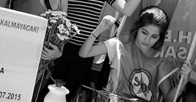 Suruç'ta yaralanan ve tedavisi için yardım kampanyası başlatan Güneş'e para cezası!