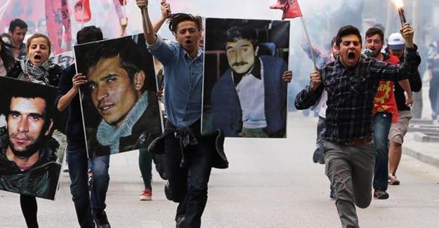 Türkiye'nin idam cezası tarihinde neler var?