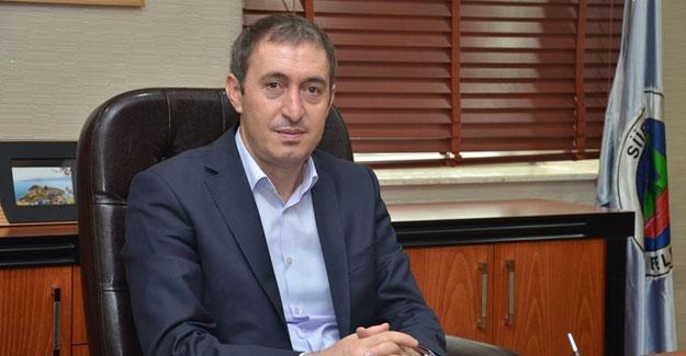 Tutuklanan Siirt Belediyesi Eş Başkanı: En kısa sürede bu gaspçı mantıktan vazgeçilmeli