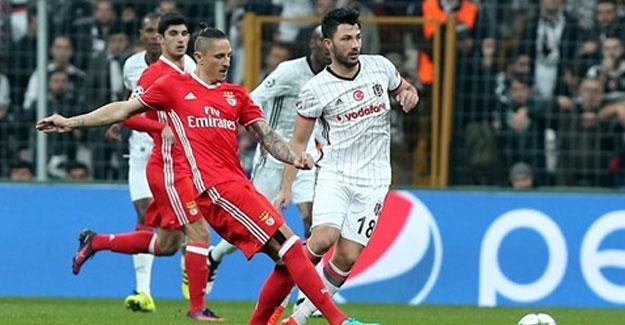 Vodafone Arena'da gol çok kazanan yok