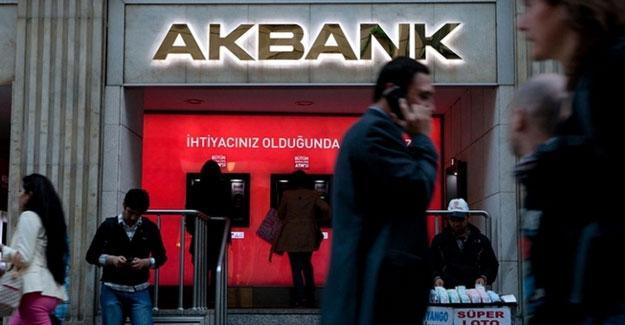 Akbank'a hacker saldırısı: 4 milyon dolar sızdırıldı
