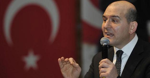 Bakan Soylu: Devletin öncelikli işi intikam almaktır