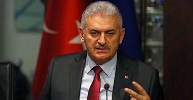 Başbakan'dan anayasa teklifi açıklaması: Cumhurbaşkanlığı'nın yetki karmaşası sonra erdiriliyor