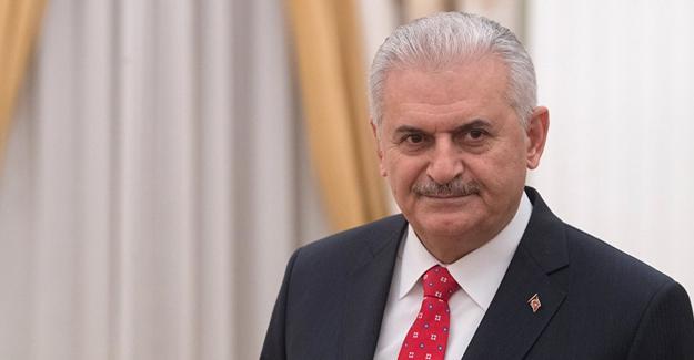 Başbakan: Suriyeli muhalifler ve Rusya arasında arabuluculuk yapıyoruz