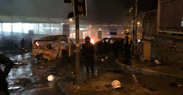 Beşiktaş'taki saldırıda yaşamını yitirenler ve yaralananların isimleri belli oldu