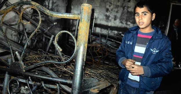 Bilirkişi raporu: Kulp'ta 6 çocuğun yanarak hayatını kaybettiği faciada sorumlu imam