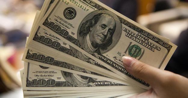 Büyükelçi suikastinin ardından dolar yükseldi