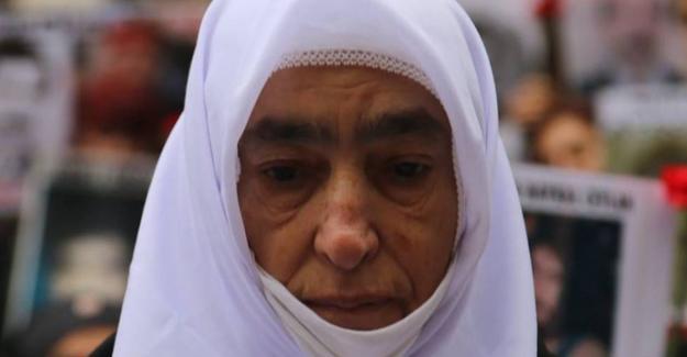 Cumartesi Anneleri'nden Asiye Karakoç hayatını kaybetti