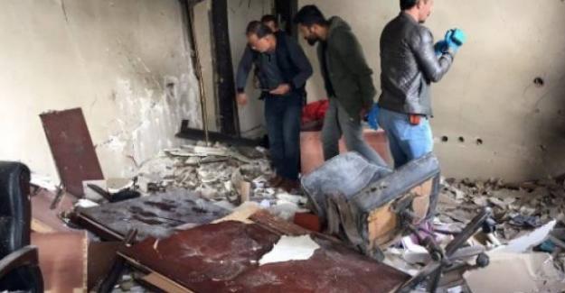 Derik Kaymakamı Safitürk'e suikastle ilgili 7 kişi tutuklandı