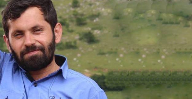 Dihaber Elazığ Muhabiri gözaltına alındı