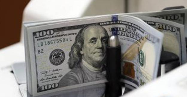 Dolar ve euro rekor kırdı: Borsa düşüşte