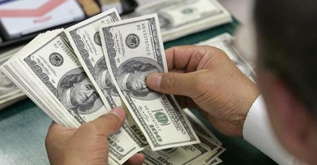 Dolar yine kritik seviyeyi aştı