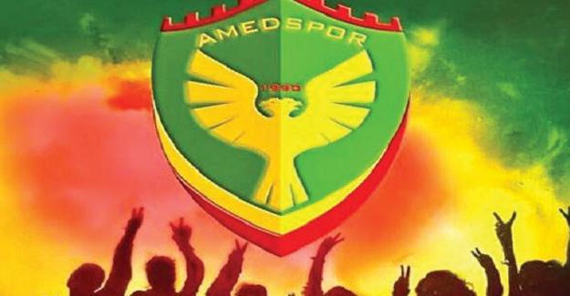 Emniyetten Amedspor kararı: Tribününe sadece Diyarbakır doğumlular alınacak