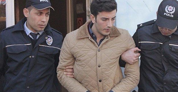 Erdal Tosun'a çarpan şoför tutuklandı