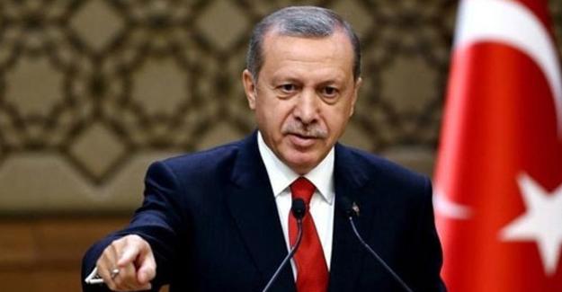 Erdoğan: Bizim Rabia'mız; tek millet, tek bayrak, tek vatan, tek devlet