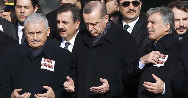 Erdoğan: Daha ağır bedeller ödeyecekler