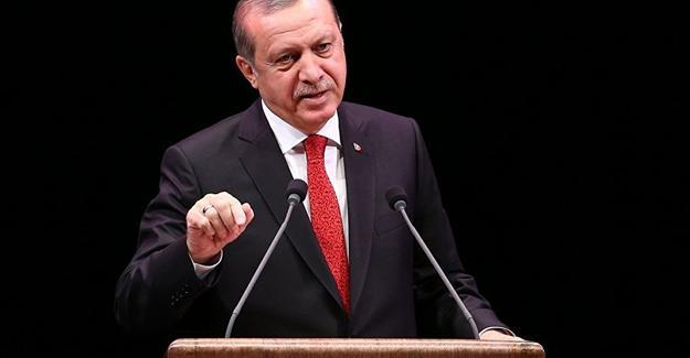 Erdoğan: Yalnızlığımı biliyorum ama mücadelemi sürdüreceğim