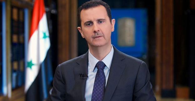 Esad: Halep, Suriye'nin tamamındaki savaşın gidişatını değiştirecek