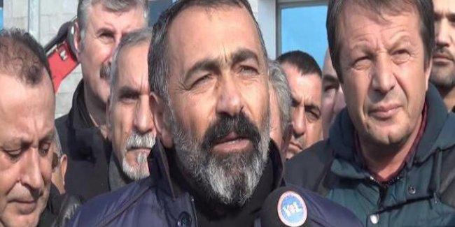 Eski HDP'li vekil 'Cumhurbaşkanı'na hakaret'ten ifade verdi