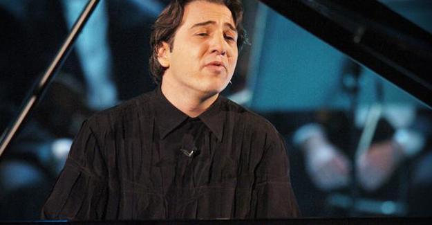 Fazıl Say Uluslararası Beethoven Ödülü
