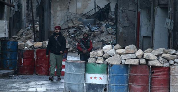 Fehim Taştekin: Halep ateşi niçin Türkiye'yi yakıyor?
