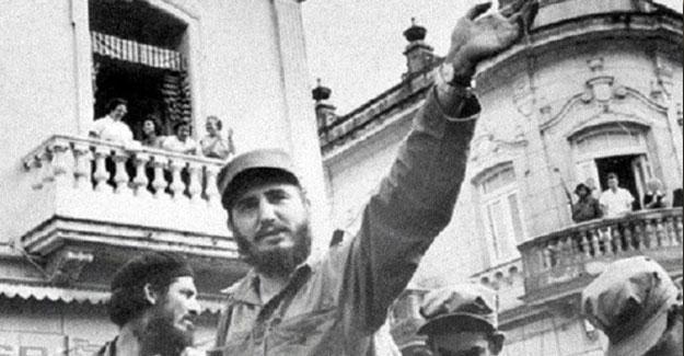 Fidel Castro fotoğraf sergisiyle anılıyor