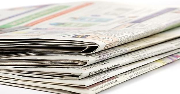 Gazetelerden Kürtçe sayfalar kaldırılıyor