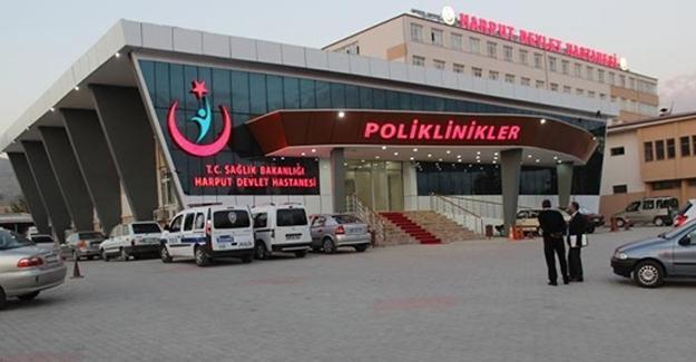 Devlet hastanesinde silahlı saldırı: 1 ölü
