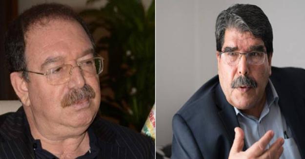 Hatip Dicle ve Salih Müslim'den Kürtlere birlik çağrısı