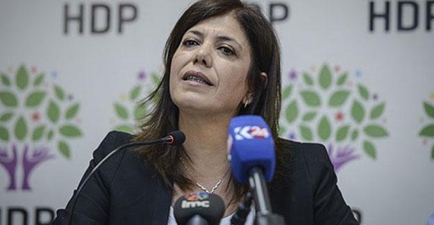 HDP'den Adalet Bakanı Bozdağ'a: Tecrit emrini siz mi veriyorsunuz?