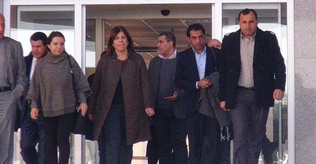 HDP'li Beştaş: Demirtaş'a alanen işkence yapılıyor