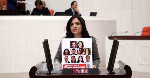 HDP'li Ertan: Yeni cezaevleri için değil, çocuklar için kaynak ayırın