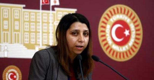 HDP'li İrmez: Siyasi felaket Erdoğan'ın iki dudağından çıkan cümleyle başladı