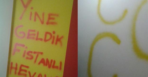 HDP Sultanbeyli İlçe Başkanlığı'na polis baskını: 'Yine geldik fistanlı hevaller'