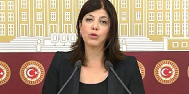 HDP'li Beştaş: 'Ev hapsi' HDP'ye yönelik tasfiye operasyonlarının bir parçası mı?