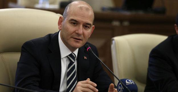 Süleyman Soylu: PKK bu ülke ile oyun olmayacağını bir kez daha görecek