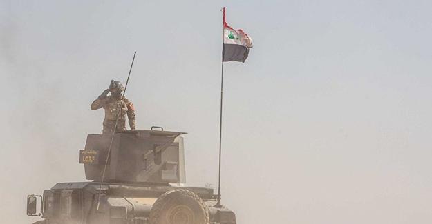 Irak'tan 'ABD 'yanlışlıkla' Irak askerlerini vurdu' iddiasına açıklama
