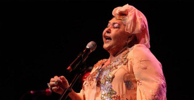 Irkçılık karşıtı söylemleriyle tanınan sanatçı Recepova hayatını kaybetti