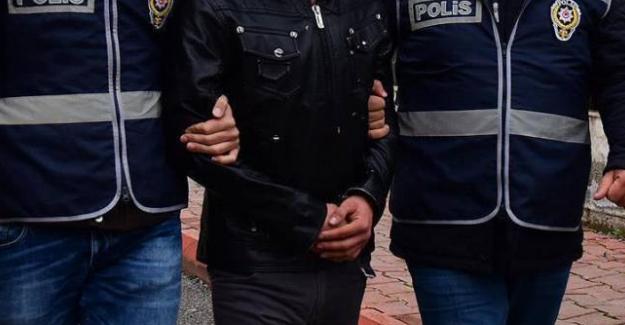 Kars'ta HDP ve DBP il başkanlıklarına polis baskını