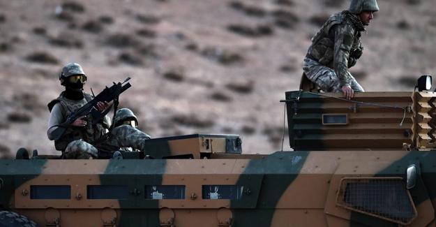 Kasım ayında silah, araç gereç ve savaş teçhizatları için rekor harcama