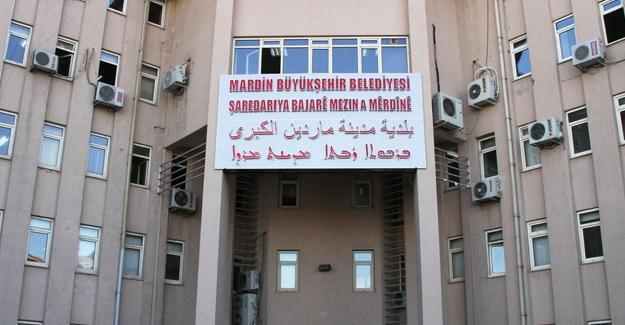 Kayyıma tepki: TTB Mardin Kent Konseyi'nden çekildi