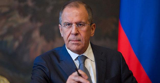 Lavrov: Esad'ın gitmesinde ısrar edenler müzakereleri bloke ediyor