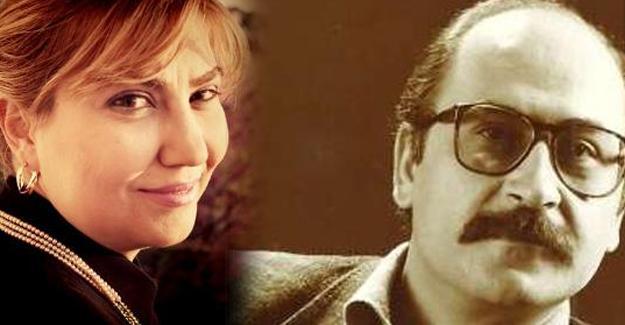 Madımak'ta katledilen şair Behçet Aysan'ın kızı da KHK ile açığa alındı