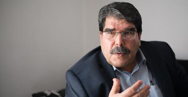 Salih Müslim: Karşımızdaki zihniyet Kürtlerin bütün kazanımlarına saldırıyor