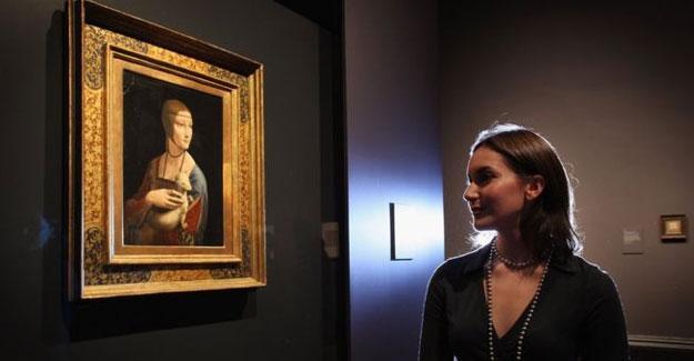 Polonya, Da Vinci tablosunu kelepir fiyatına satın aldı