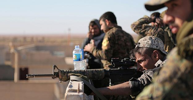 'Rakka IŞİD'in ardından kimin kontrolüne geçecek'
