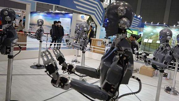 Robotlar kimin mülkiyetinde olacak?
