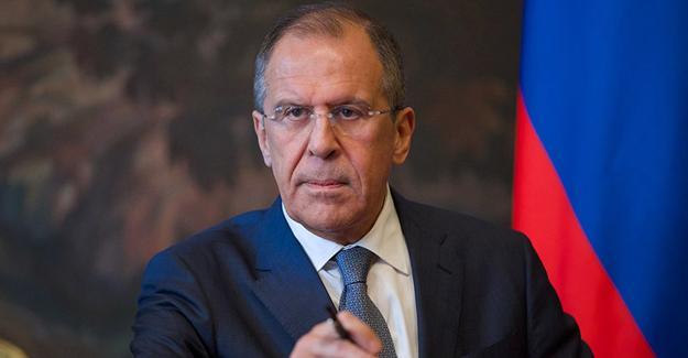 Rusya Katar için devrede