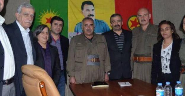 Sırrı Süreyya Önder hakkında 40 yıl hapis istemi