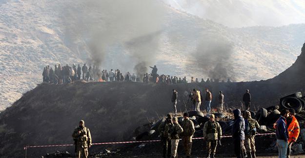 Şirvan'daki maden faciasında bilirkişi raporu: 1 ay önce uyarı yapılmış, önlem alınmamış
